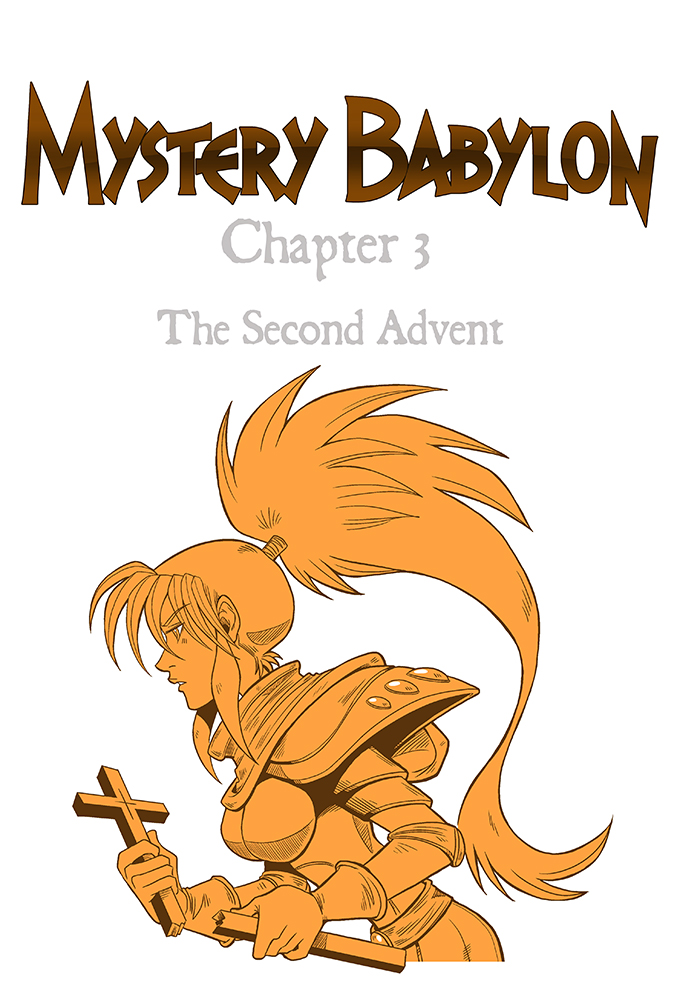 Chapter 3 – The Second Advent