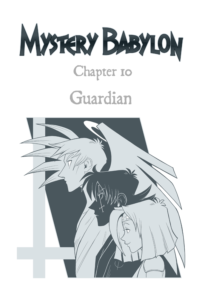 Chapter 10 – Guardian