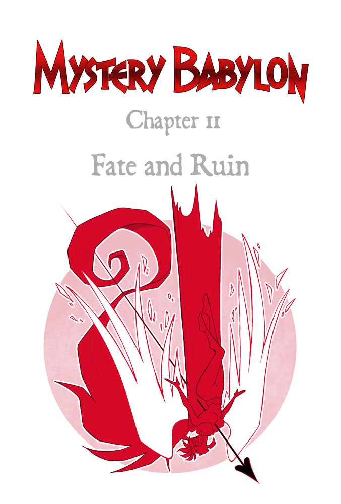 Chapter 11 – Fate and Ruin